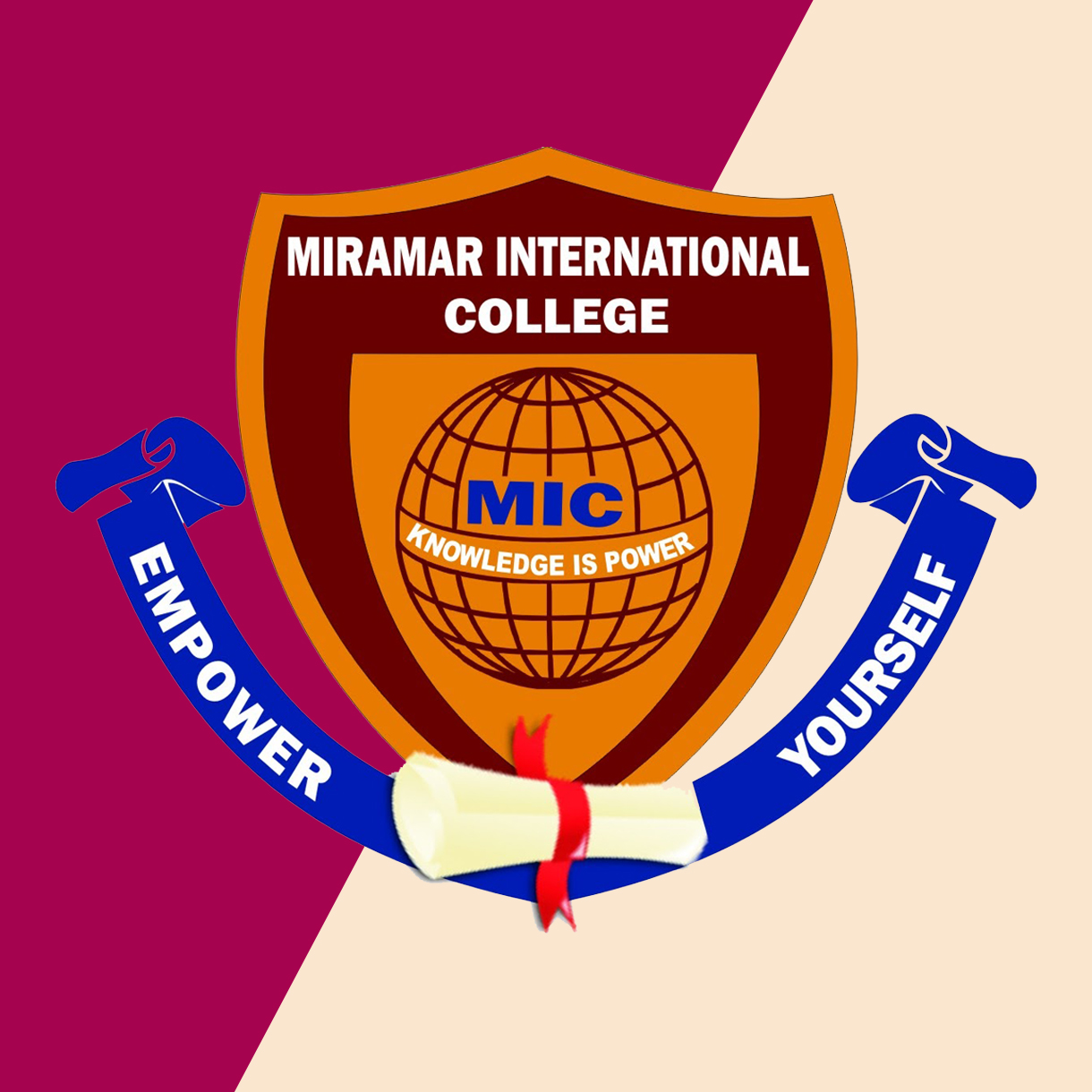 Miramar International College